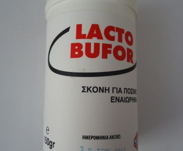 lacto bufor