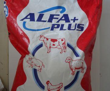 ζωοτροφές alfavet