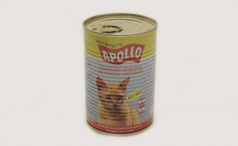 APOLLO CAT 400gr