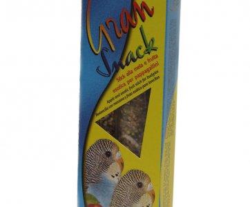 σνακ παπαγάλων