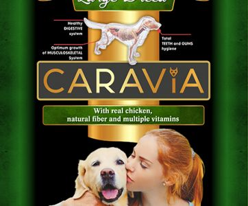 CARAVIA LARGE BREED_8